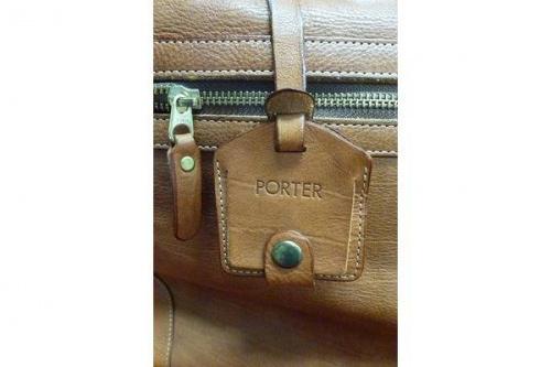 バッグのポーター(PORTER)