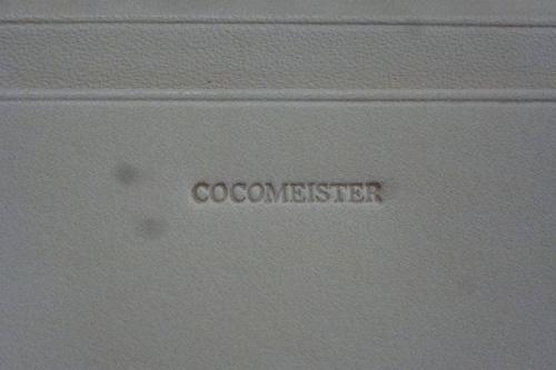 cocomeister(ココマイスター)のブライドルシリーズ