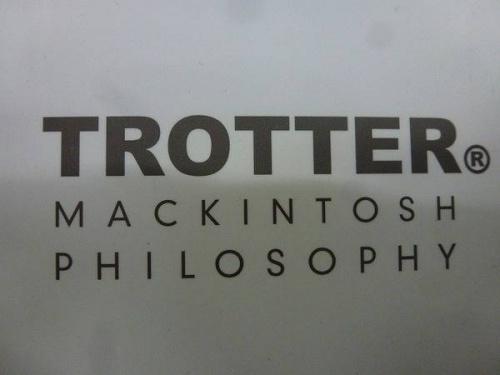 MACKINTOSH PHILOSOPHYのスプリングコート