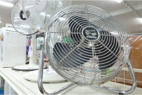楽器・ホビー雑貨の扇風機