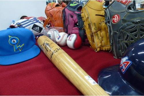 スポーツの野球