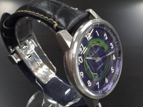 腕時計の上板橋メンズファッション