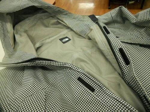 THE NORTH FACEのジャケット