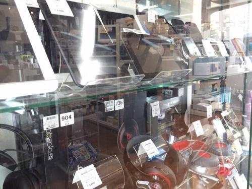 レコーダーのHDDレコーダー