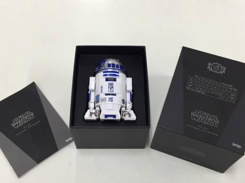 R2-D2のキーボード