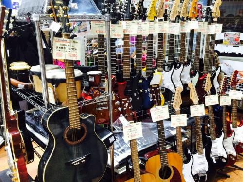 楽器買取のFENDER