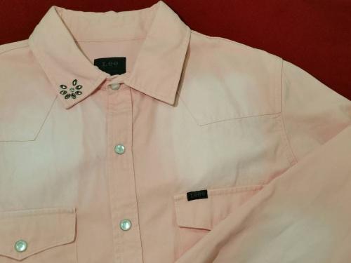 春物買取のシャツ