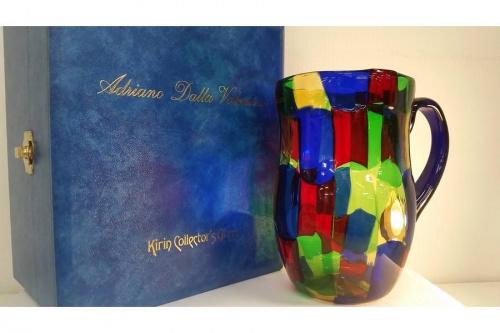 Kirin collectors glassの限定品