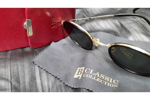 サングラスのBJ CLASSIC COLLECTION