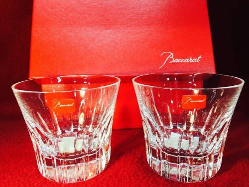 バカラ(Baccarat)のグラス