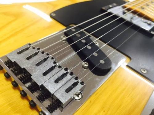 エレキギターの楽器買取