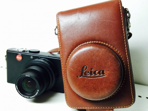 LEICAのカメラ