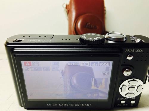 カメラのAV機器