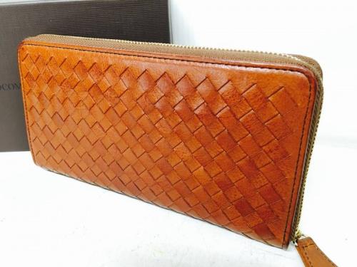 上板橋メンズファッションの財布