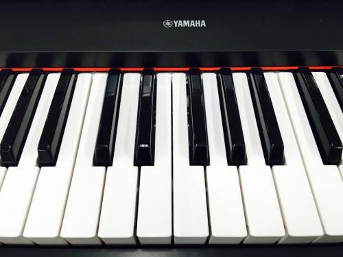 上板橋楽器の電子ピアノ