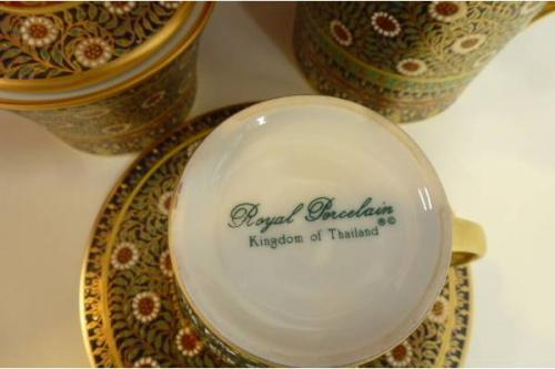 上板橋おすすめ洋食器のRoyal Porcelain