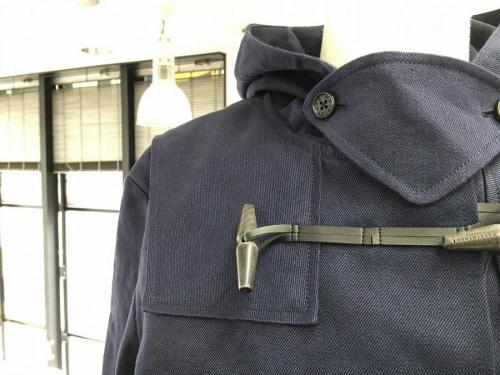 ブランド・ラグジュアリーのコート