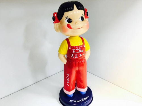 上板橋雑貨・小物の人形