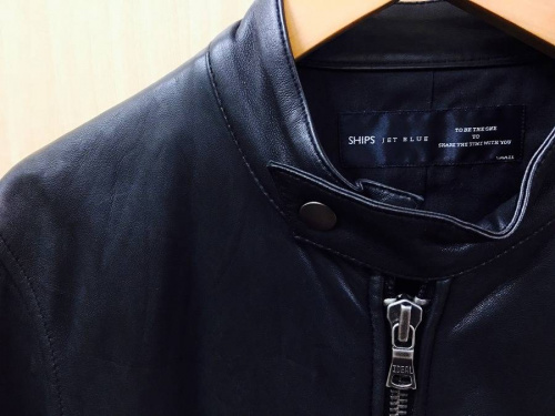 上板橋メンズファッションのシップス(SHIPS)