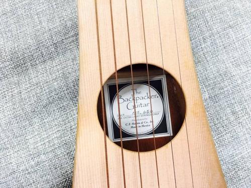 Martinの中古楽器