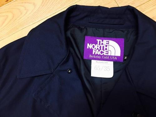 ノースフェイス(THE NORTH FACE)のマウンテンパーカー