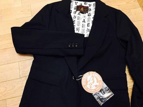 上板橋レディースファッションのヒステリックグラマー(Hysteric Glamour)