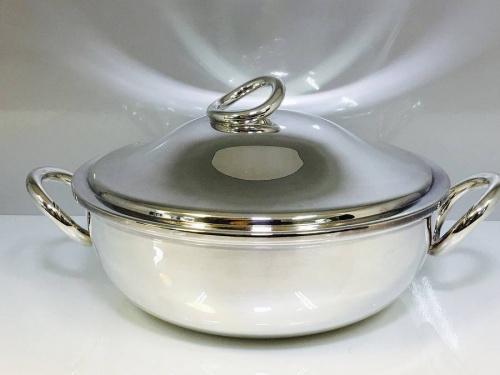 洋食器のChristofle