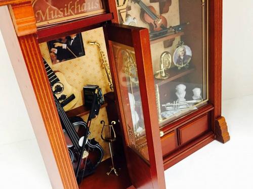上板橋雑貨・小物のドール