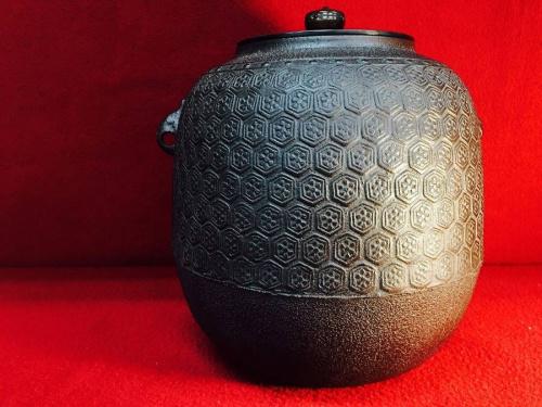 上板橋小物の茶道具