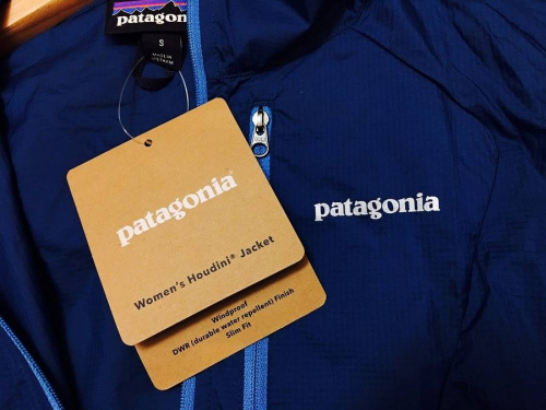 パーカーのパタゴニア(patagonia)