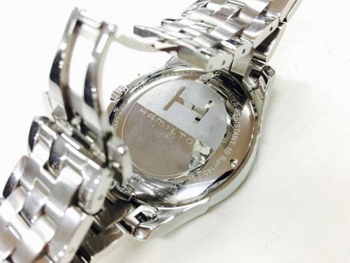 上板橋腕時計のHAMILTON