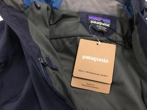 上板橋メンズファッションのパタゴニア(patagonia)