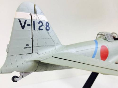模型の戦闘機