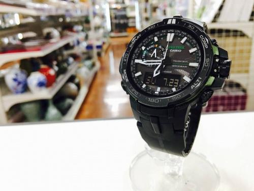 ブランド・ラグジュアリーの上板橋腕時計