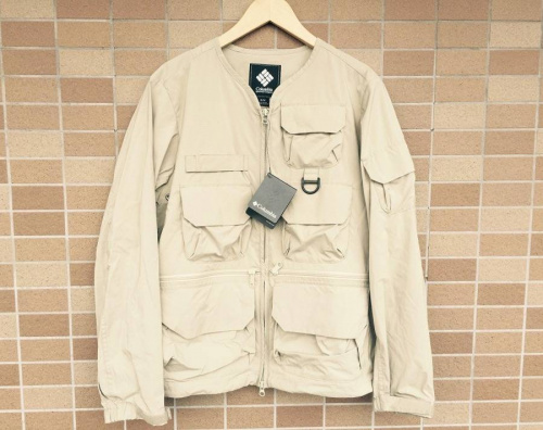 上板橋オススメのジャケット
