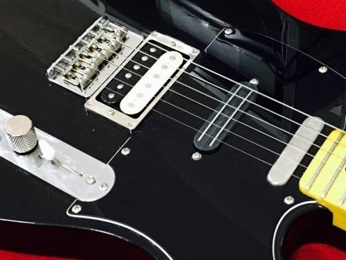 テレキャスターのエレキギター