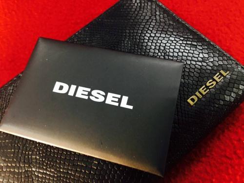 メンズファッションの財布