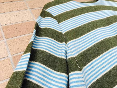 プルオーバーの上板橋レディースファッション