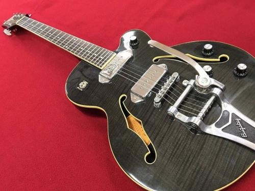 ギターのEPIHONE