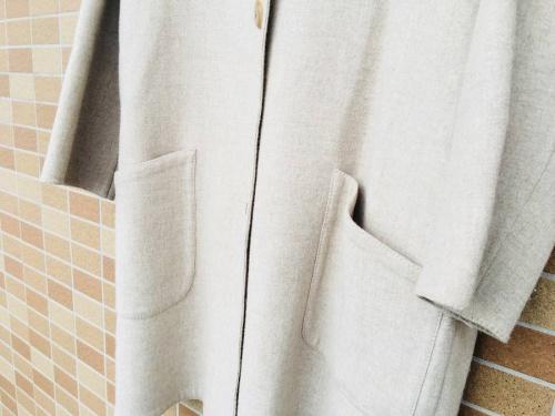 45rpmのハーフコート