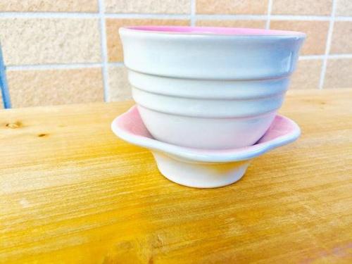 LE CREUSETのカップ