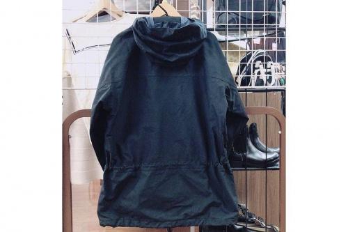 ストームジャケットのパタゴニア(patagonia)