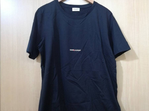 TシャツのSaint Laurent Paris