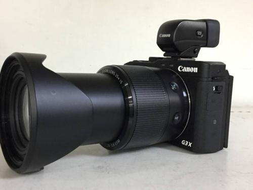 キャノン(Canon)のカメラ