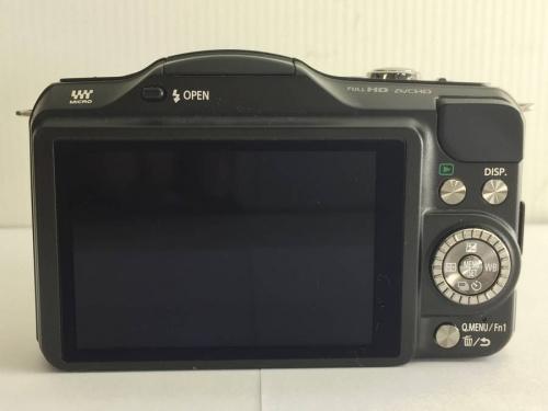 Panasonicのカメラ