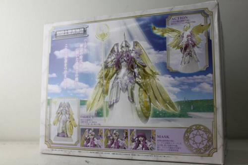 フィギュアの聖闘士星矢