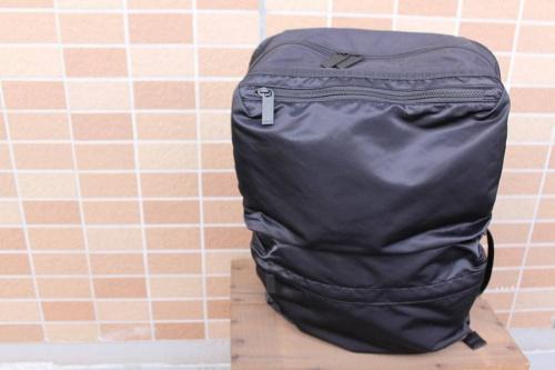 バッグの未使用品