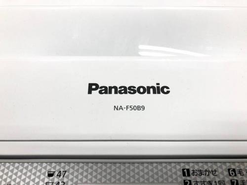 Panasonicの洗濯機