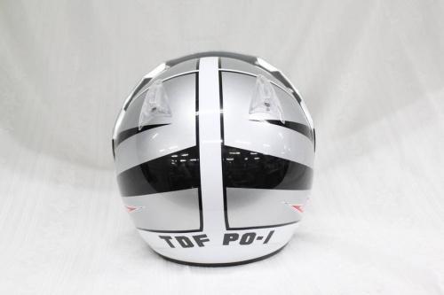 ヘルメットのOGK