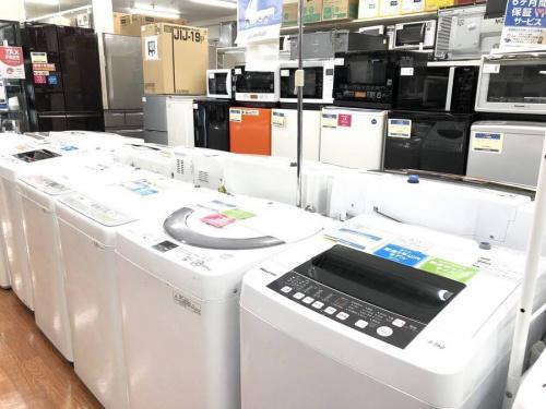 洗濯機の東京 練馬 上板橋
